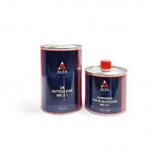 Alfa 2К Прозрачный лак Autoclear MS 2:1 комплект 5,0+2,5л