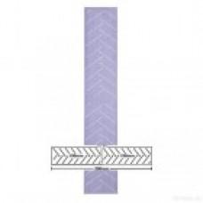3М 334U Абразивные полоски Hookit Purple