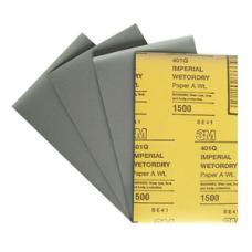 3М наждачная бумага водостойкая