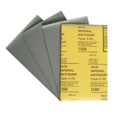 Group: sand paper