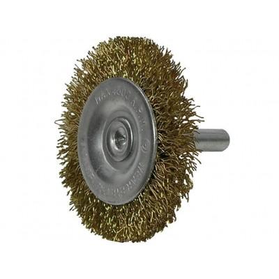 WILLMARK Корщетка - колесо (для дрели) d=100мм