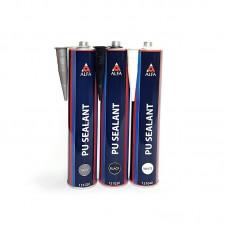 Alfa Герметик полиуретановый, картридж 310мл