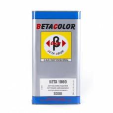 Beta Color Cмывка силикона 5л