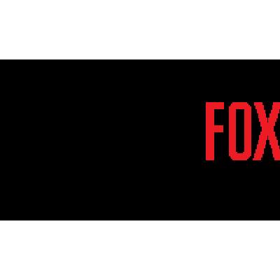 BlackFox Полировальник поролоновый на липучке CLASSIC, 150мм х 25мм