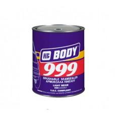 Body 999 Герметик для нанесения кистью 1кг