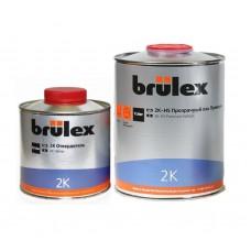 BRULEX Premium  Klarlack Лак HS 1,5л