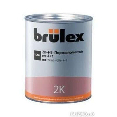 BRULEX наполнитель HSFiller 4:1