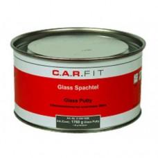 Carfit Шпатлевка полиэфирная 2К GLASS 1,8кг