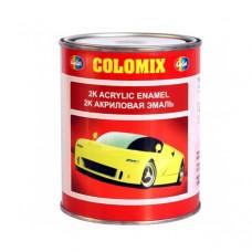 COLOMIX 2К акриловая эмаль 1л