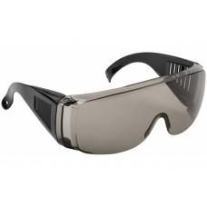 FIT Очки защитные открытые, CLASSIK, ТИМ, дымчатые