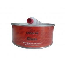 GOODLAK Шпатлевка со стекловолокном (1 кг / 2 кг)