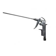 JetaPro  Пистолет продувочный с длинным соплом 80мм