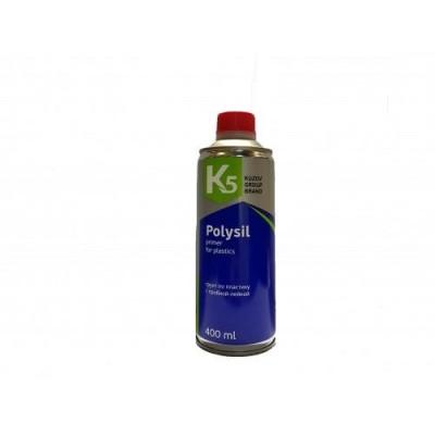 К5 POLYSIL  Грунт на пластик 0.4л с пробкой-лейкой