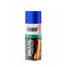 KUDO Эмаль термостойкая  520мл