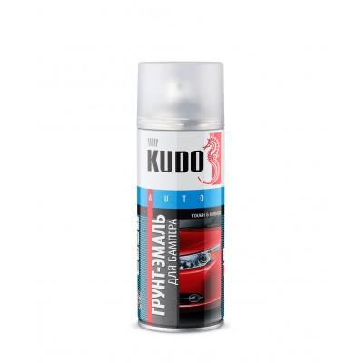 KUDO Краска для бампера 520мл