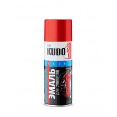 KUDO Краска  для суппортов 520мл