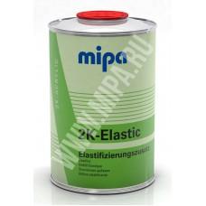 MIPA 2K-Elastic Эластичная добавка к 2К грунтам, лакам, краскам 1л