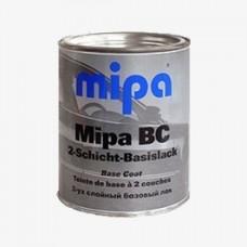 MIPA Автоэмаль базовая 1 л