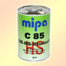 MIPA Лак HS 2K С85 1л