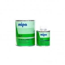 MIPA 2K F54 Grundfiller HS Грунт-выравниватель 4+1 с отвердителем