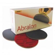 MIRKA ABRALON  Шлифовальные диски на поролон. основе 150мм