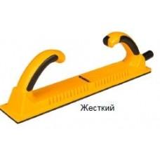 MIRKA Rigid File Board  PROMO Блок шлифовальный жесткий 70х400мм, 53отв., на липучке