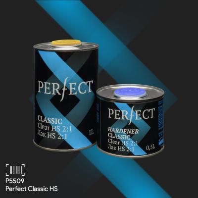 MIXEL Perfect Лак HS Classic 1,5 л