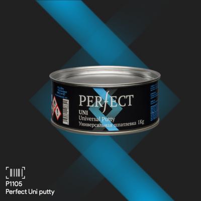MIXEL Perfect Шпатлевка универсальная 1/1,8 кг