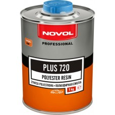 Novol  Полиэфирная смола Plus 720