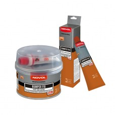 Novol  Шпатлевка  для пластика bumper fix 0,2 кг / 0,5 кг