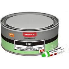 Novol  Шпатлевка Легкая Light 1кг