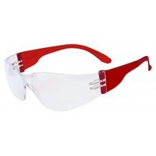 Очки защитные открытые 015 Hammer active super