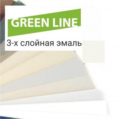 Подбор 3-х слойной эмали по системе GREEN LINE