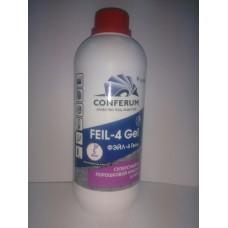 Conferum FEIL-4 GEL Смывка лакокрасочных покрытий 1л