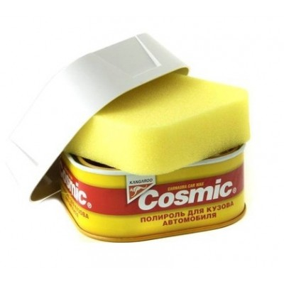 KANGAROO Полироль для кузова Cosmic