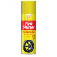 KANGAROO Полироль для покрышек Tire Shiner