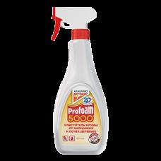 Профам 5000 Очиститель кузова 0,6л