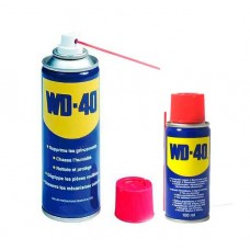 WD-40 Смазка 100мл / 200мл