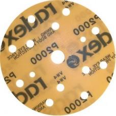 RADEX Gold Микротонкий абразивный круг на пленке d=150мм