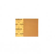 RADEX Gold Наждачная бумага по-сухому