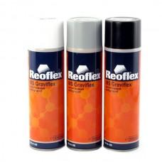 Reoflex Антигравий в аэрозоле MS серый 520 мл