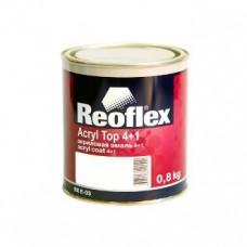 Reoflex  Автоэмаль акриловая  0,8 л.