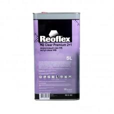 Reoflex Лак HS 2К 5л