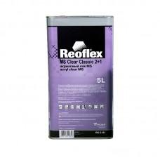 Reoflex Лак MS 2К 5л