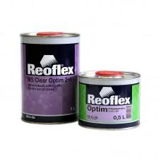 Reoflex Лак MS Optim 2К