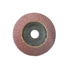 Диск лепестковый сглаживающий d=125 мм