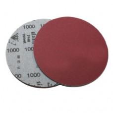 SIA Air velvet абразивный диск поролоновый d=150 мм
