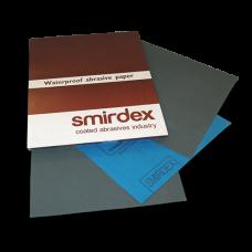 SMIRDEX 270 Наждачная бумага водостойкая