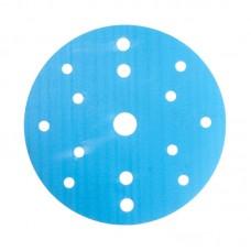 SMIRDEX 830 FILM Абразивный круг 150мм 15 отверстий (пленка)