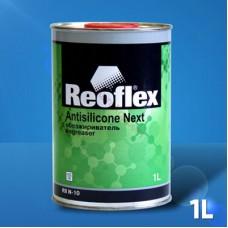 Reoflex Обезжириватель Antisilicone Next 1л